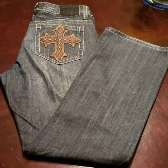 Xtreme Couture Other - Xtreme Couture Jeans